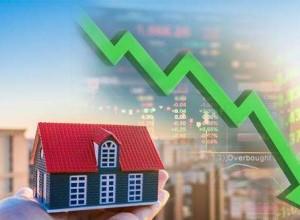 房企销售年终大考 供需两端同步降温