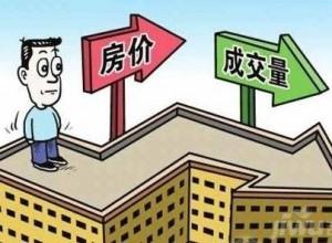 10个重点城市春节新房成交大增
