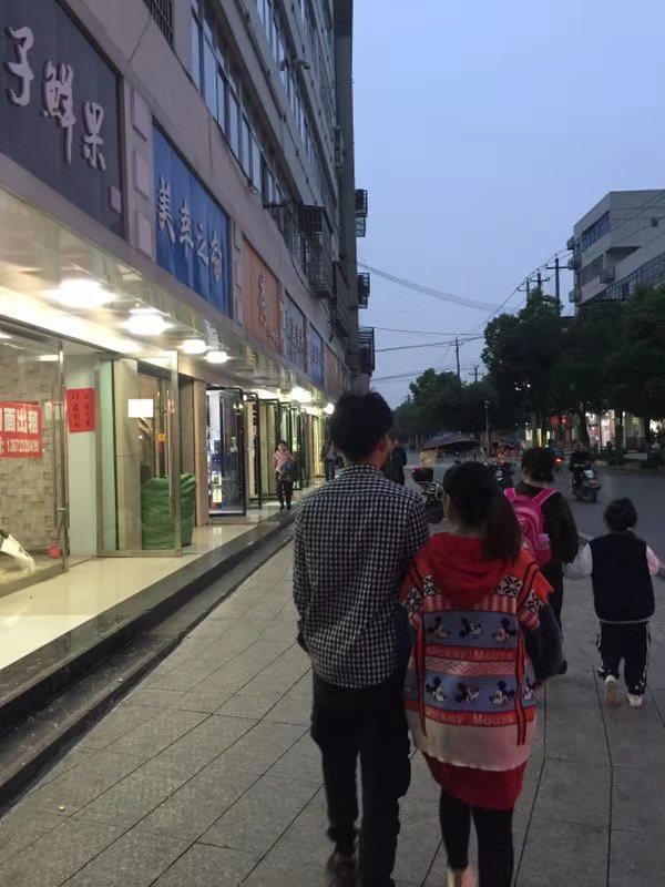 三袁广场附近